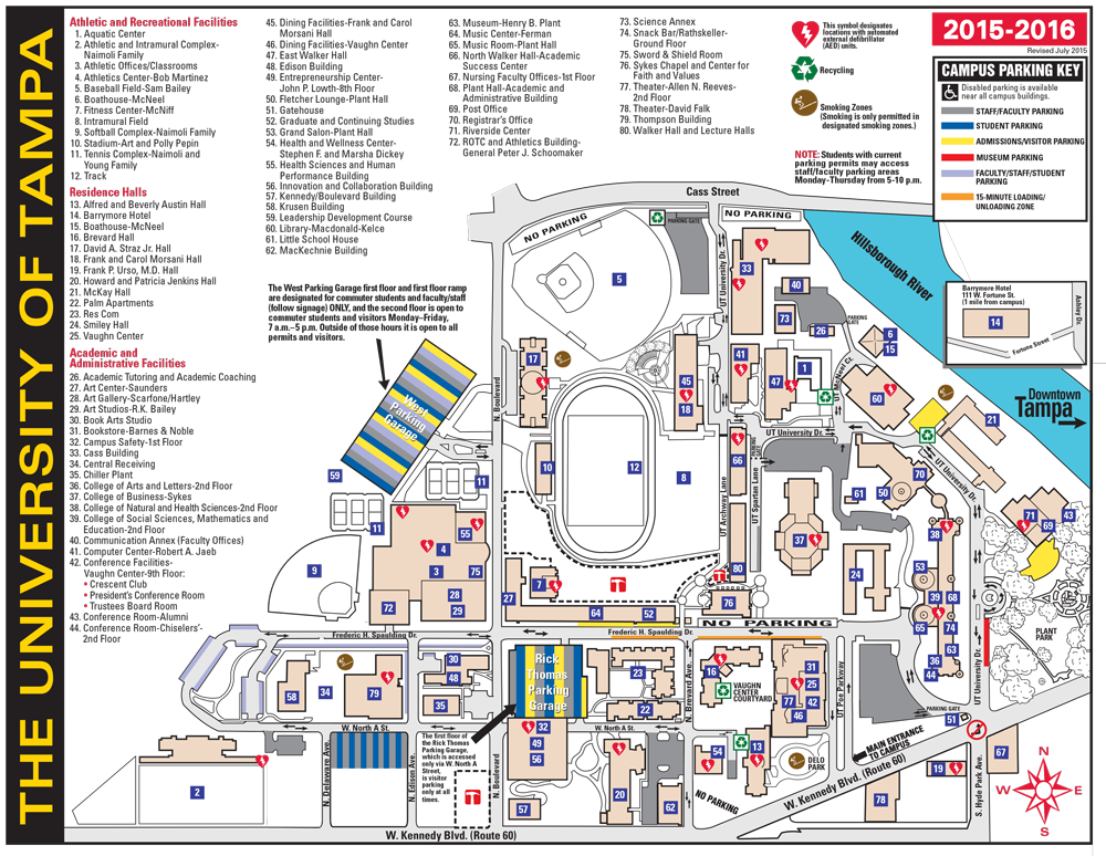 University Of Tampa Map 2015 NCAA Division II Volleyball National Championship   Home